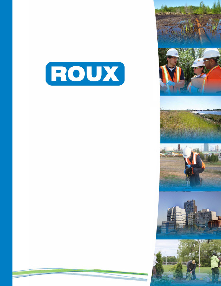 Roux Recruiting Brochure
