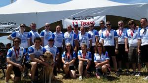 CSR-Cycling ADA