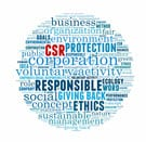CSR General Logo