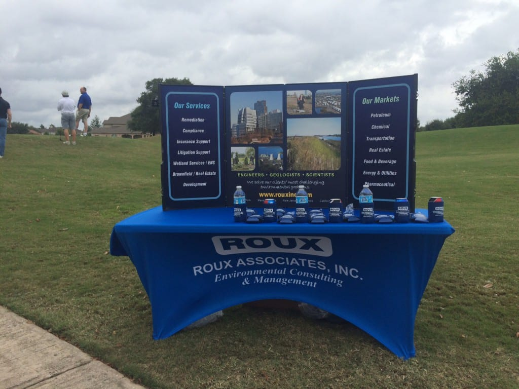 Greater Houston United Way Golf Outing
