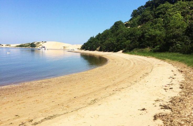 Belle Terre Beach