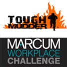 Tough Mudder and Marcum Workplace Challenge