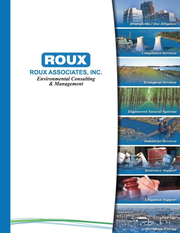 Roux Brochure