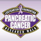 Lustgarten foundation Pancreatic Cancer Walk