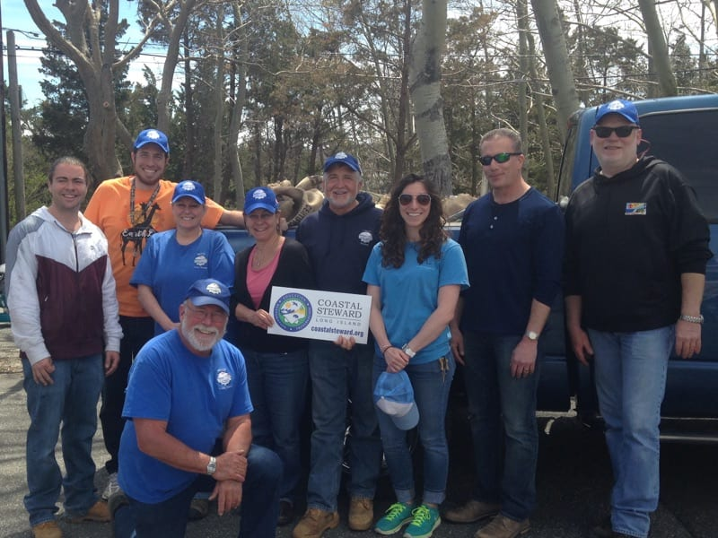Coastal Steward Long Island