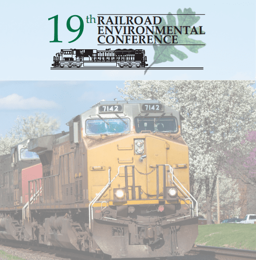 Railroad Environmental Conference