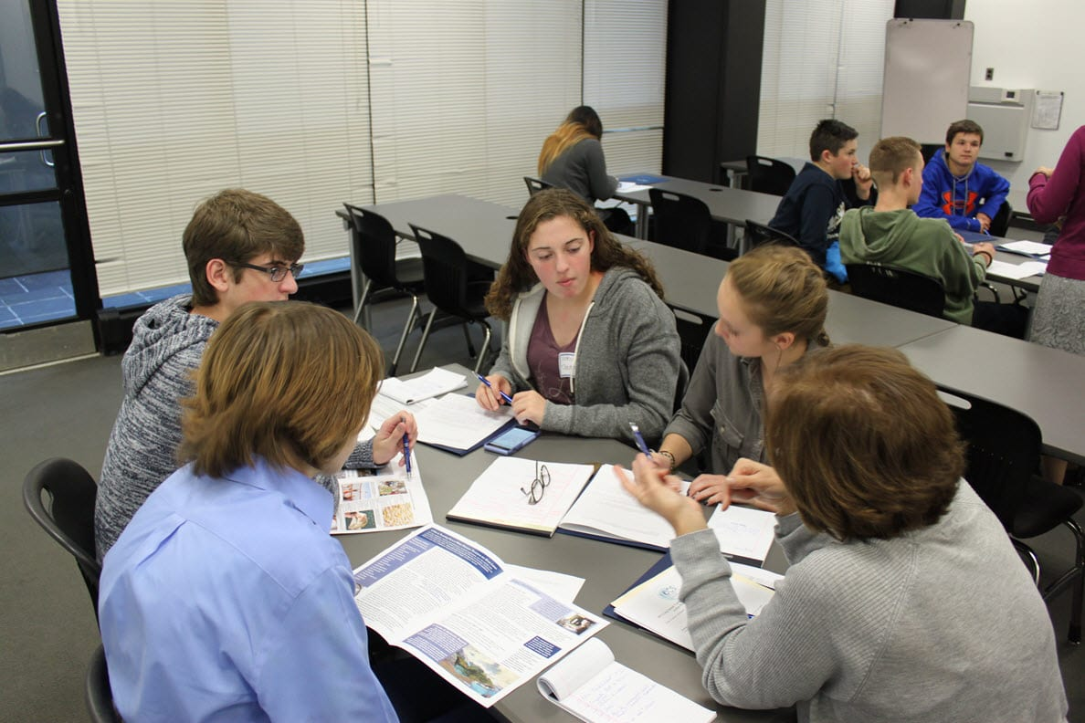 Long Island Youth Ocean Conservation Summit