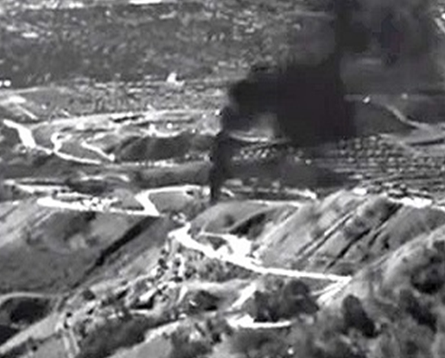 Sempra (SoCal Gas) Natural Gas Leak