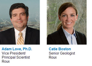 Adam Love, Ph.D. Catie Boston Roux