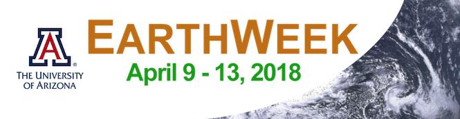 University of Arizona Earth Week