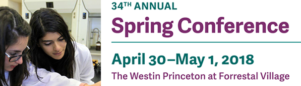CCNJ 34th Annual Spring Conference
