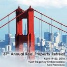 37th Annual Real Property Retreat