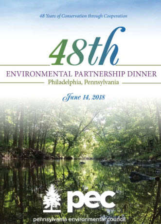 48th Environmental Partnership Dinner