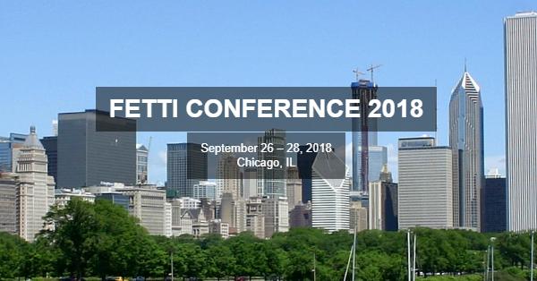 FETTI Conference 2018