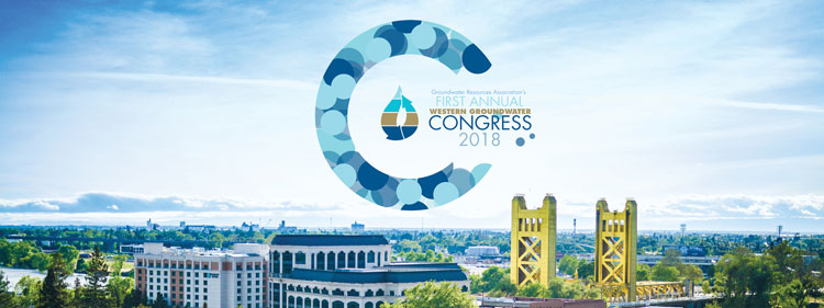 FIRST ANNUAL WESTERN GROUNDWATER CONGRESS