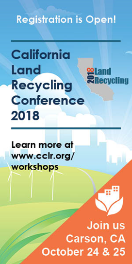 California Land Recycling Conference