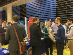 UC Davis Engineering and Physical Sciences Internship and Career Fair