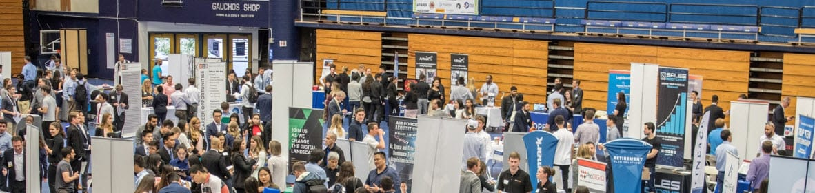 UCSB2019 Spring Career & Internship Fair