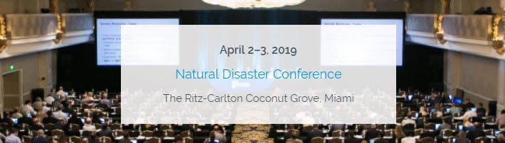 Perrin Natural Disaster Conference
