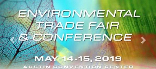 Environmental Trade Fair and Conference (ETFC)
