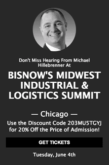 Midwest Industrial & Logistics Summit