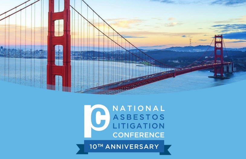 Perrin National Asbestos Litigation Conference