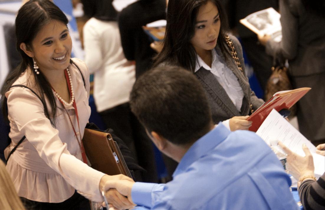 Stony Brook Engineering Job & Internship Fair